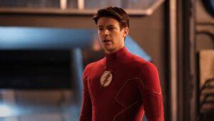 The Flash: 7×11