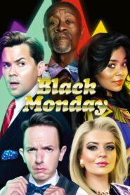 Black Monday: Temporada 3