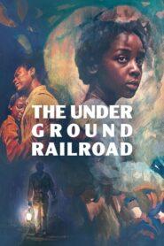 El Ferrocarril Subterráneo: Temporada 1