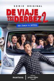 De viaje con los Derbez: Temporada 2