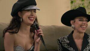 Selena: La serie: 1×11