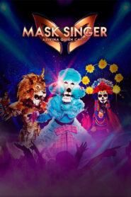 Mask Singer: Adivina quién canta: Temporada 2