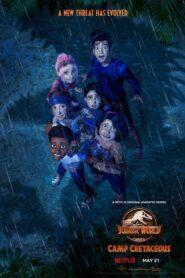 Jurassic World: campamento Cretácico: Temporada 3