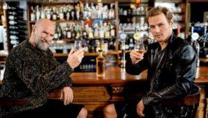 Men in Kilts: Un roadtrip con Sam y Graham: 1×8