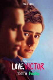 Con amor, Víctor: Temporada 2