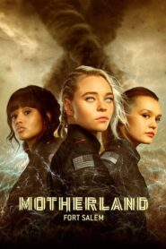 Motherland: Fort Salem: Temporada 2