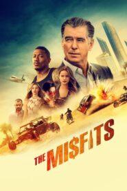 Ladrones de Elite (The Misfits)