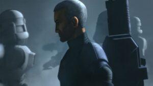 Star Wars: La Remesa Mala: 1×8