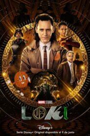 Loki: Temporada 1