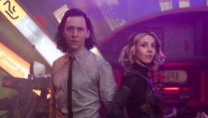 Loki: 1×3
