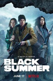 Black Summer: Temporada 2