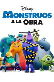 Monstruos a la obra (Monsters at work)