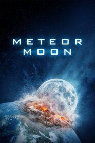 Meteoro a la Luna