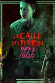La calle del terror, Parte 3: 1666
