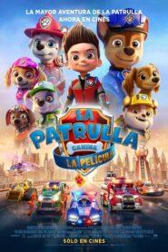 La patrulla canina: La película (PAW Patrol: The Movie)