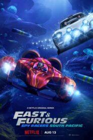 Fast & Furious: Espías a todo gas: Temporada 5