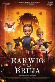 Earwig y la bruja