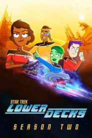 Star Trek: Lower Decks: Temporada 2