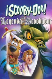 ¡Scooby-Doo! La Leyenda de Scoobydur