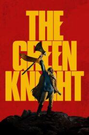 El caballero verde (The Green Knight)