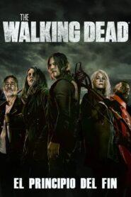 The Walking Dead: Temporada 11