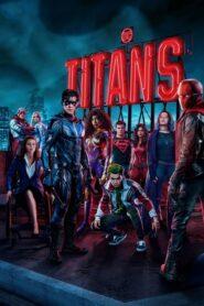 Titanes: Temporada 3
