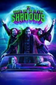 Lo que hacemos en las sombras: Temporada 3