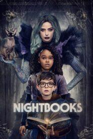 Cuentos al caer la noche (Nightbooks)